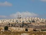 اسرائیل نے مقبوضہ مغربی کنارے پر مزید گھر تعمیر کرنے کی منظوری دے دی