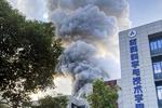 ۲ کشته و ۹ زخمی در انفجار دانشگاهی در چین