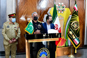 ايران تسعى لترسيخ المزيد من العلاقات الدبلوماسية مع باكستان