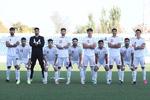 اعلام ترکیب تیم امید ایران در بازی مقابل امید لبنان