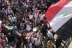 طوائف الشعب السوري ترفض انتهاك السيادة السورية