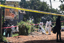 ISIL claims responsibility for bomb attack in Uganda