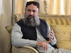 پاکستان کے صوبہ بلوچستان کے وزیر اعنی نے استعفی دیدیا