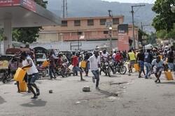 UNICEF warns fuel crisis in Haiti: report