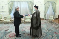 سطح روابط تجاری و اقتصادی ایران و قرقیزستان مطلوب نیست
