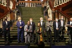 Winners of 38th Tehran Intl Short Film Festival announced