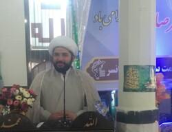 وظیفه امروز امت اسلامی امتداد مسیر رسول اکرم(ص) درحاکمیت جهان است