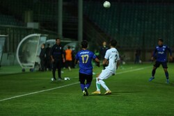 Yamga's brace leads Esteghlal to win over Zob Ahan