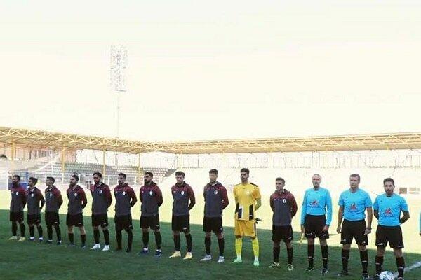 شروع خوب نماینده همدان در لیگ دسته اول فوتبال و امید به آینده