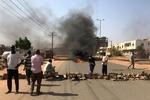 Sudan'da grev çağrısı büyüyor