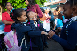 Venezuela reopens schools after COVID-19 closures