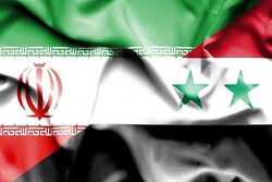 FTA between Iran, Syria reactivated after 11 yrs.: TPO