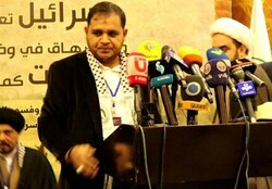 امت مسلمہ کو فلسطین سمیت مشترکہ مفادات کے لئے متحد ہونا چاہیے