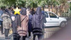 اخراج ۱۵۰ کارگر از یک شرکت ریسندگی در اصفهان / پای قراردادهای سفید امضا در میان است