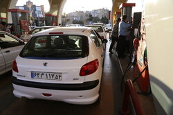 ۲۳۰ جایگاه بنزین در اصفهان فعال است/ارائه سوخت با کارت در۱۸جایگاه
