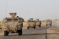 خروج مزدوران وابسته به ریاض از المهره در شرق یمن