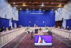 حقآبه ایران با دیپلماسی فعال با کشورهای همسایه پیگیری شود