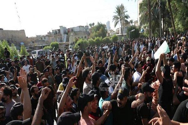 عدم تحقق مطالبات معترضان تشدید اعتراضات را به دنبال دارد