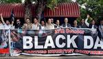 ہندوستان اور پاکستان کے زیر انتظام کشمیر میں 27 اکتوبر کی مناسبت سے ریلیوں اور احتجاج کا اہتمام