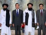 چین نے افغان طالبان کو 10 لاکھ ڈالر کی امداد فراہم کردی/ 50 لاکھ  ڈالر مزید فراہم کرنے کا وعدہ
