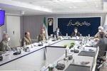 وزیر ارشاد رئیس شورای هنر شد/ پیشنهاد ورود حوزه هنری به شورا