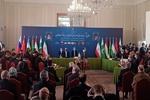 Tehran meeting on Afghanistan kicks off
