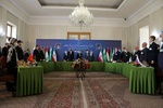 Joint ministerial statement of Tehran meeting on Afghanistan