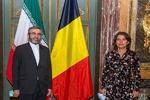 بلژیک: برجام بهترین ابزار برای حل مسئله هسته ای ایران است