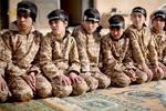 Aileleri IŞİD'li olan 38 Azeri çocuk Irak'tan Azerbaycan'a iade edildi