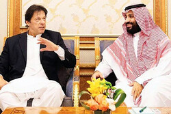 اعطای کمک های مالی و نفتی هنگفت ریاض به اسلام آباد