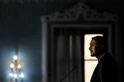 نشست خبری حسین امیر عبداللهیان وزیر امور خارجه ایران