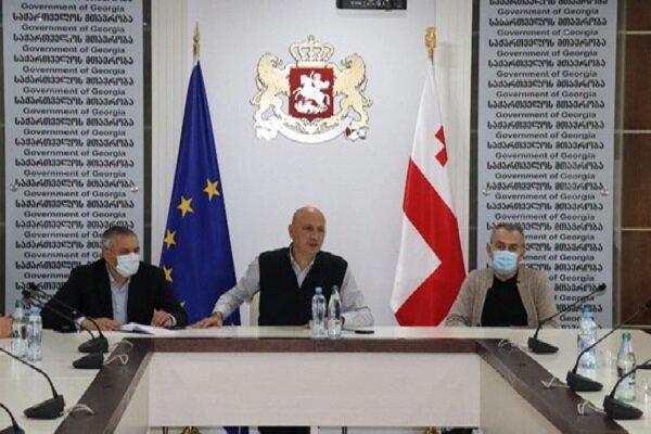 جلسه شورای بین ادیان در گرجستان برگزار شد