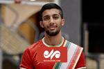 خبر پیدا شدن پیکر شهید گمنام توسط محمدرضا گرایی قهرمان کشتی جهان