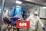 خاطرهای از حضور اولین بیمار کرونایی در بیمارستان