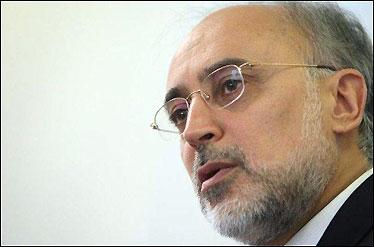 صالحی تعطیلی سایت فردو را رد کرد/تیم مذاکرهکننده ایران با 1+5 تشکیل شد