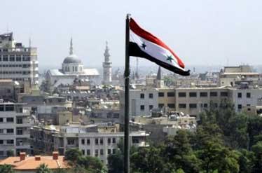 دمشق تطالب مجلس الأمن بوقف جرائم التحالف الأمريكي ضد المدنيين السوريين