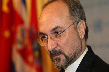 نماینده سابق ایران در سازمان ملل معاون وزیر اقتصاد شد