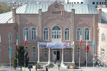 ابقای شهردار ارومیه/ پرويز جليلي رئيس شوراي اسلامي شهر اروميه شد