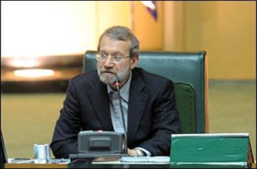 هشدار رئیس مجلس شورای اسلامی به آژانس انرژی اتمی و گروه1+5