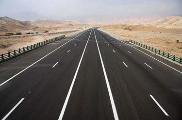 یکشنبه هفته آینده آزادراه تهران - شمال زیر بار ترافیک میرود