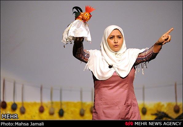 جشنواره قصه گویی در کانون پرورش فکری فارس برگزار می شود
