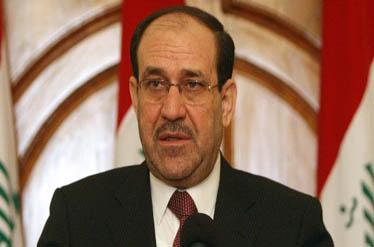 استقبال رسمی معاون اول رئیسجمهور از نخستوزیر عراق
