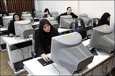 حمایت از پايان نامه هاي دانشجويي در حوزه فضای مجازی