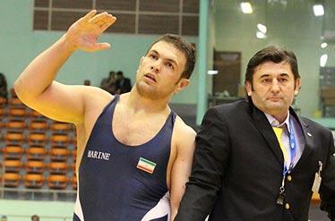 پیروزی مقتدرانه دلاور مردان ایران برابر آمریکا/ دیدار با روسیه برای قهرمانی