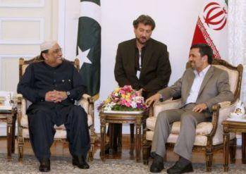 احداث خط لوله صلح به نفع ایران و پاکستان است