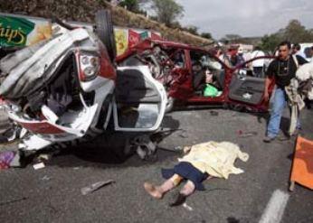 خسارت سوانح رانندگی بیش از رشداقتصادی است/یک نفرهم نباید کشته شود