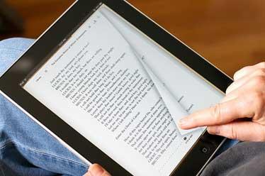 مسابقه کتابخوانی الکترونیک دارکوب برگزار میشود