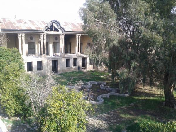 بافت تاریخی شیراز ظرفیت گمشده گردشگری/ عمارتهایی که فراموش شده اند