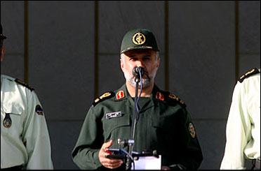 سردار رشید: تمام اهداف استراتژیک دشمن را در جنگ احتمالی آینده نشانه میگیریم