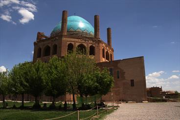 ارتقاء سلطانیه به شهرستان/ لزوم توجه ویژه به صنعت گردشگری این منطقه